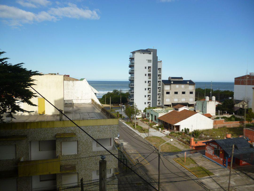 Foto Departamento en Alquiler temporario en  San Bernardo Del Tuyu ,  Costa Atlantica  J.V. Gonzalez 123 - 4° C, San Bernardo