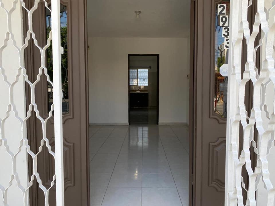 Foto Casa en Renta en  Villa los Pinos,  Monterrey  Villa los Pinos