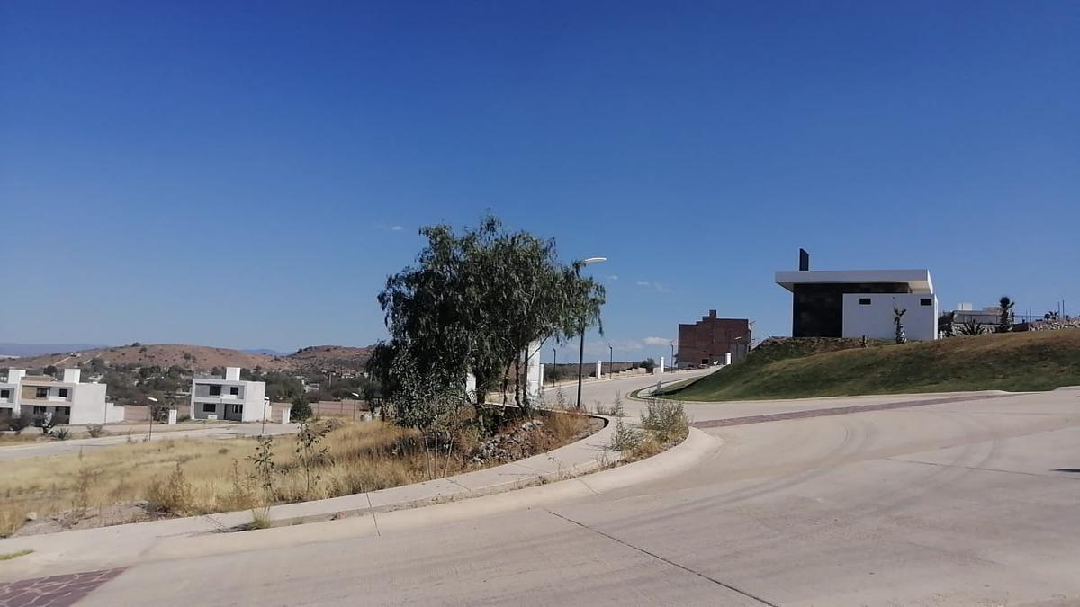 Foto Terreno en Venta en  San Luis Potosí ,  San luis Potosí  TERRENO EN VENTA EN GRAN PEÑON, SAN LUIS POTOSI