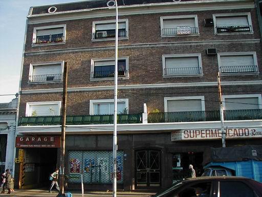 Foto Oficina en Alquiler en  Avellaneda ,  G.B.A. Zona Sur  Mitre 1339, 3º, 18