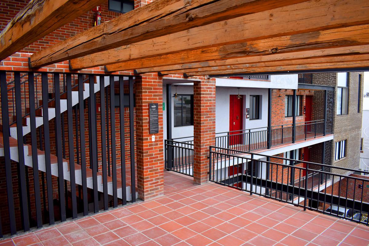Foto Departamento en Venta en  San Pedro Cholula ,  Puebla  Departamento en Venta Cholula con balcon  a 7 minutos de las piramides