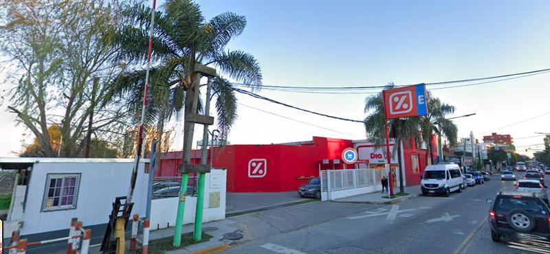 Foto Terreno en Venta en  Escobar ,  G.B.A. Zona Norte  25 de Mayo al 800