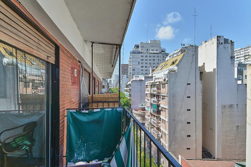 Foto Departamento en Venta en  Barrio Norte ,  Capital Federal  Pacheco de Melo 2641. 7° A