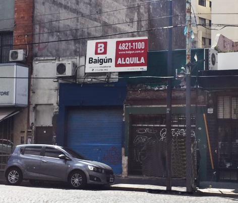 Foto Local en Alquiler en  Urquiza R,  V.Urquiza  Av. Triunvirato y Av Olazabal