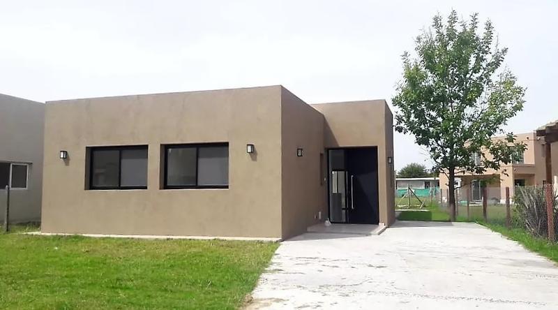 Foto Casa en Venta en  La cañada de Pilar,  Countries/B.Cerrado  Barrio Cerrado La Cañada de Pilar, Los Arces - Pilar