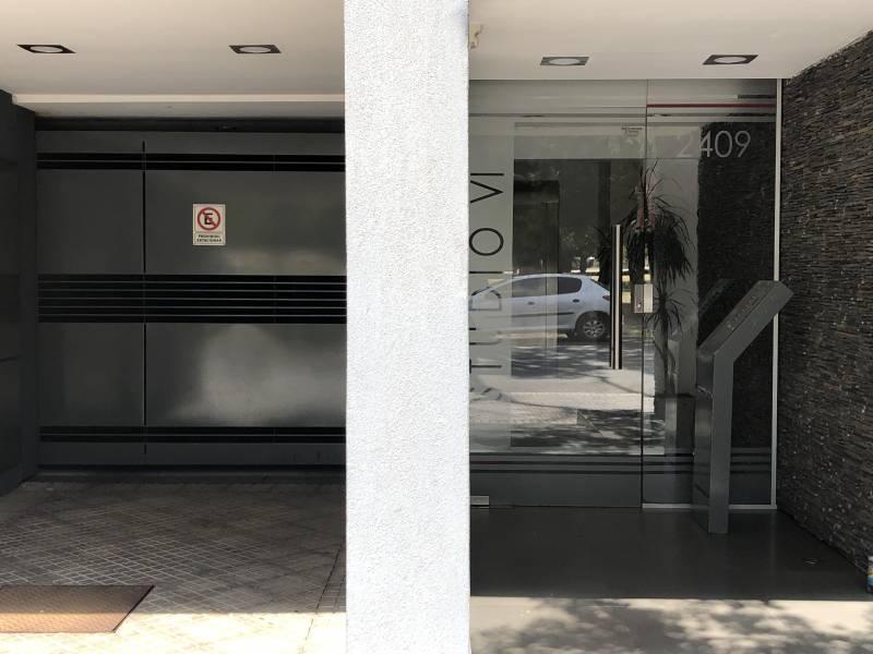 Foto Departamento en Venta en  Centro,  Rosario  Moreno 2409