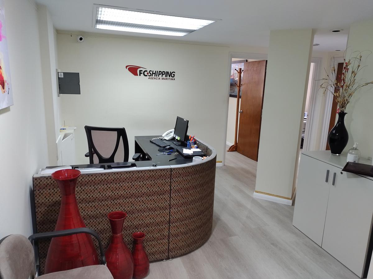 Foto Oficina en Alquiler en  Centro (Capital Federal) ,  Capital Federal  MAIPU 879
