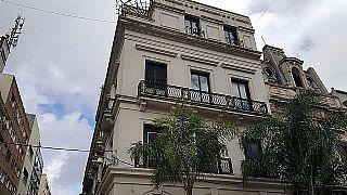 Foto Casa en Alquiler en  Ciudad Vieja ,  Montevideo  Sarandí e Ituzaingó