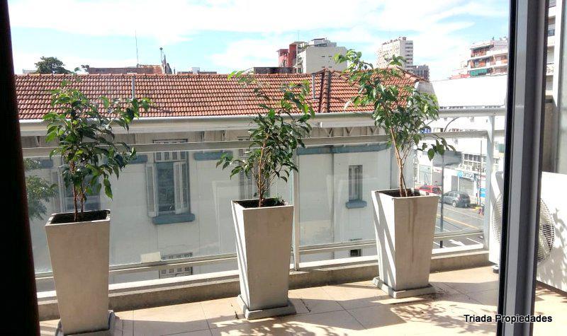 Foto Departamento en Venta en  Belgrano ,  Capital Federal  Monroe al 3600