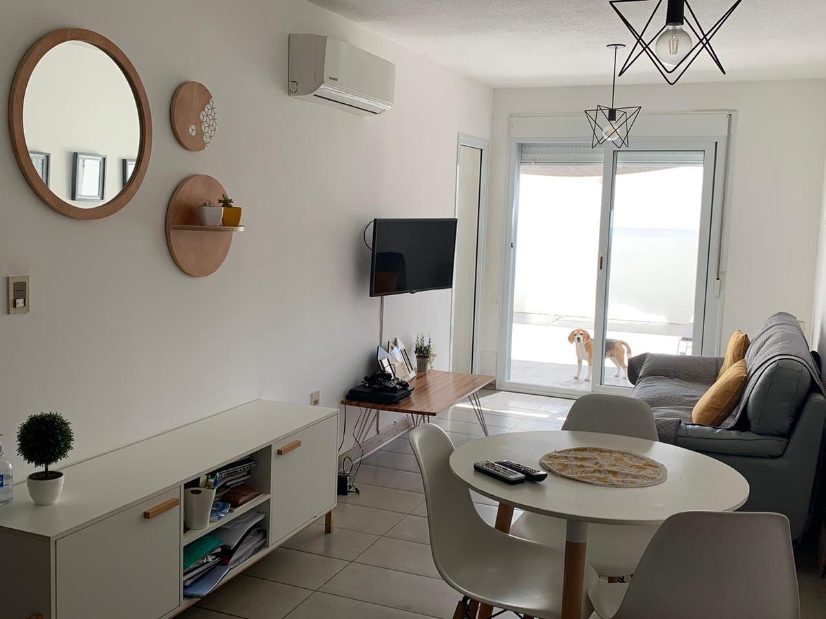 Foto Apartamento en Alquiler en  Cordón ,  Montevideo  Constituyente y Magallanes