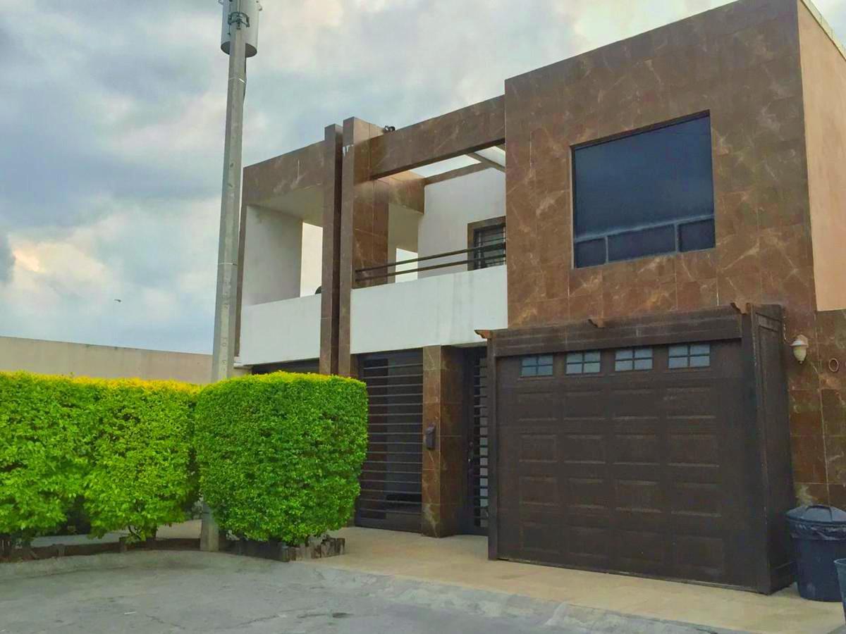 Foto Casa en Venta |  en  Gral. Escobedo ,  Nuevo León  Gral. Escobedo