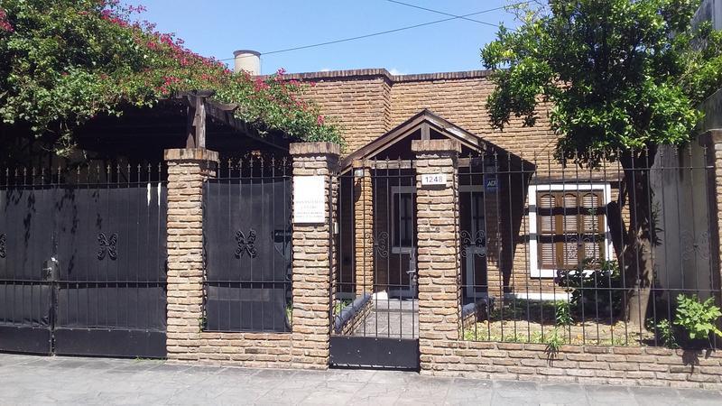 Foto Oficina en Alquiler en  Rosario,  Rosario  Constitución 1248