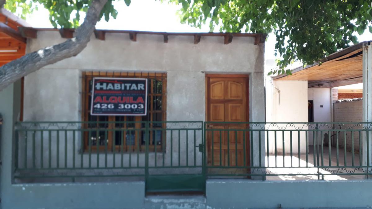 Foto Departamento en Alquiler en  Camus,  Rivadavia  Valenzuela Varas 5998, Barrio CAMUS
