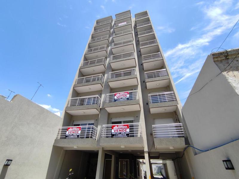 Foto Departamento en Venta en  Moron Sur,  Moron  9 de Julio 659 3ºD