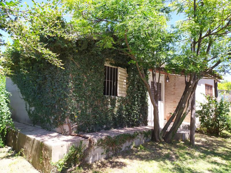 Foto Casa en Venta en  Camiares,  Alta Gracia  Oportunidad de Inversión. Dos casas en una. Barrio Camiares
