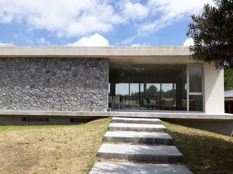 Foto Casa en Venta en  Costa Esmeralda ,  Costa Atlantica  Costa Esmeralda al 400