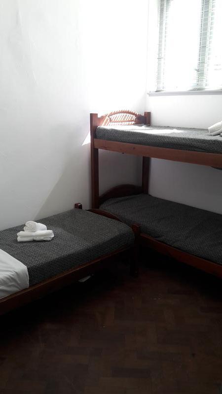Foto Departamento en Alquiler temporario en  Barrio Norte ,  Capital Federal  Aguero al 1400