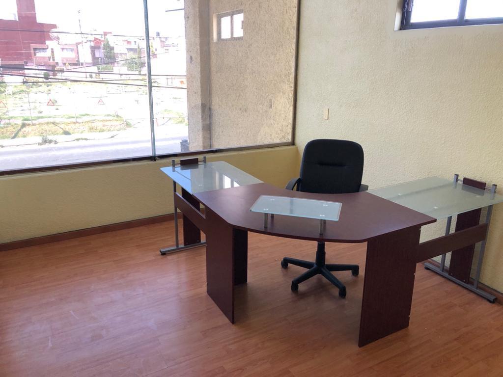 Foto Oficina en Renta en  Toluca ,  Edo. de México  5 mayo Oficinas en Edificio