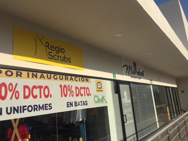 Foto Local en Renta en  Mitras Sur,  Monterrey  Mitras Sur