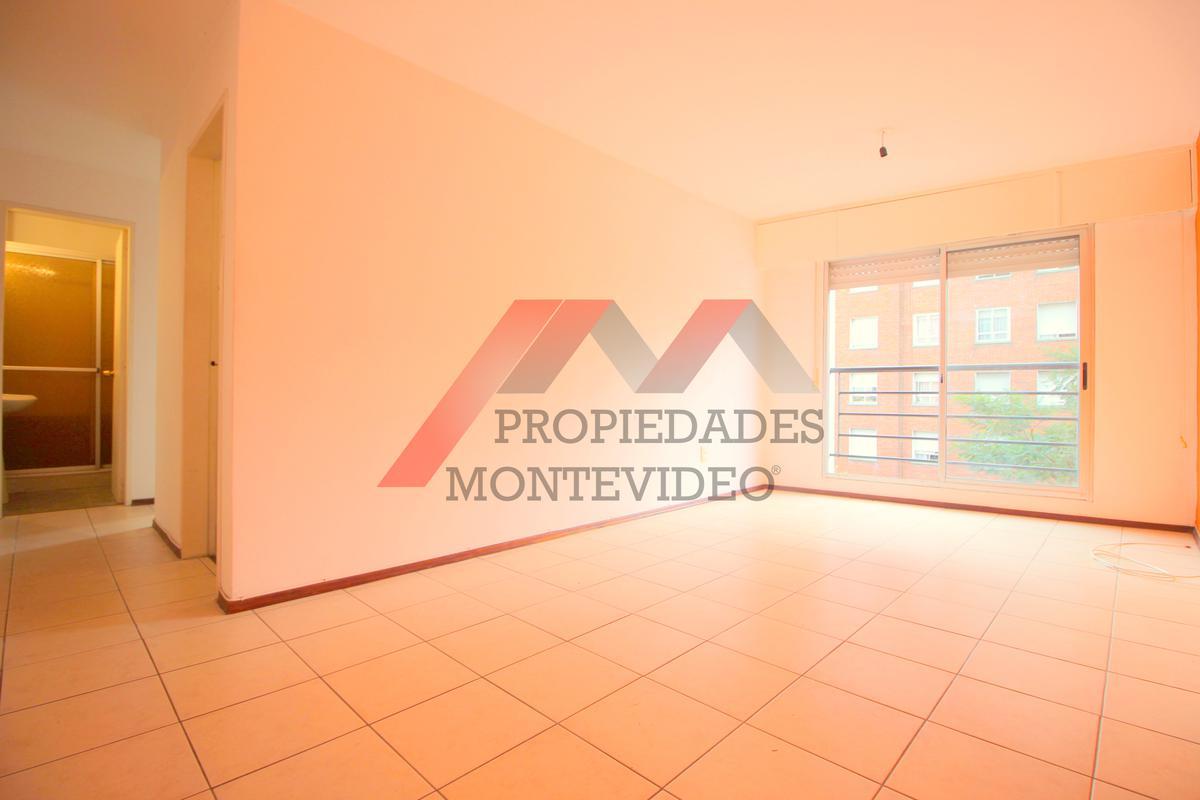 Foto Apartamento en Alquiler en  La Blanqueada ,  Montevideo  La Blanqueada, Garibaldi al 2600