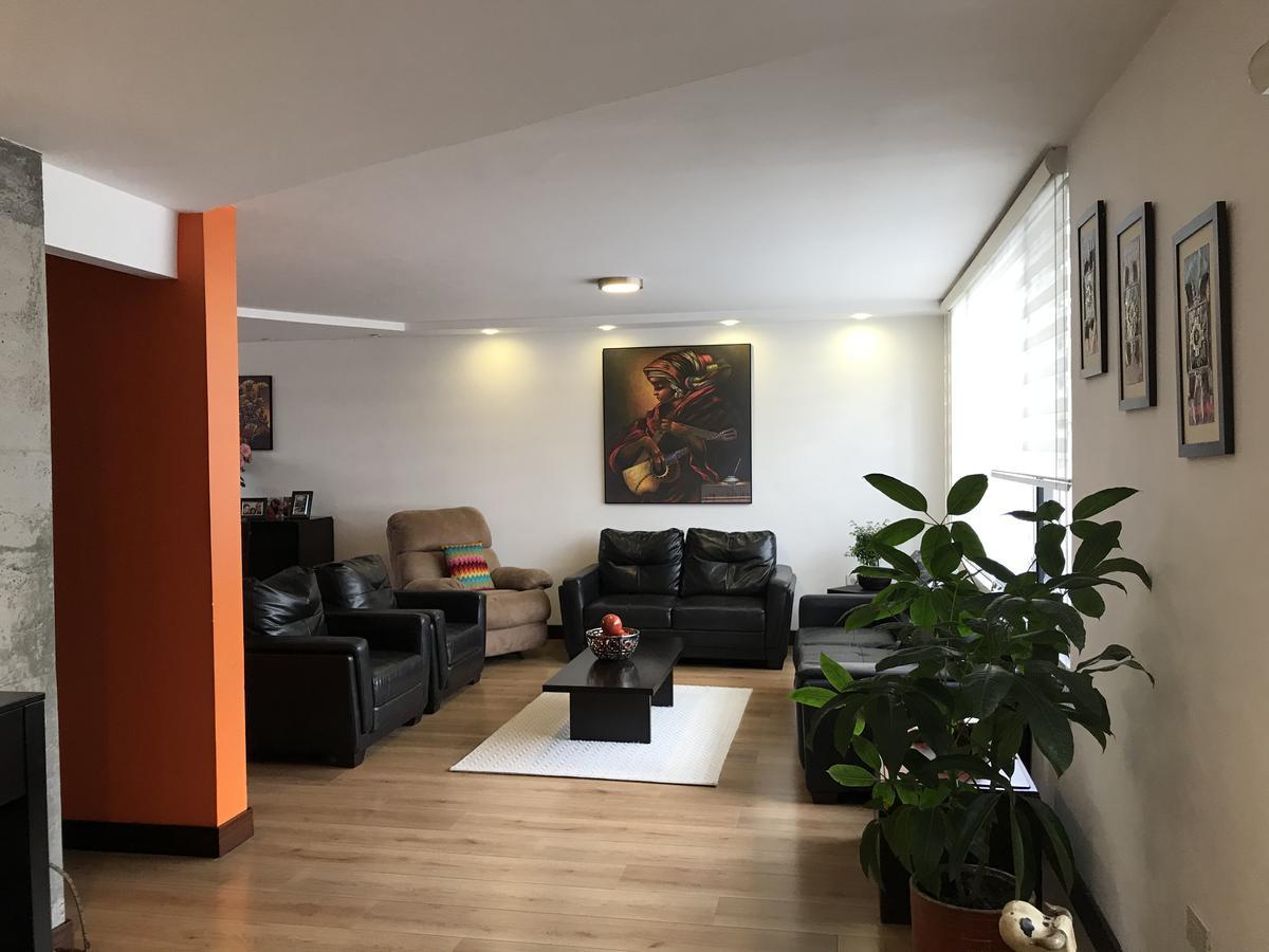 Foto Casa en Venta en  Centro Norte,  Quito  Jipijapa