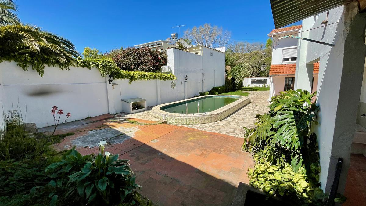 Foto Casa en Venta en  Acas.-El Cano/Rio,  Acassuso  Sebastián Elcano 340; Acassuso; San Isidro