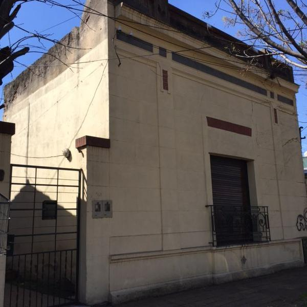 Foto Casa en Alquiler en  Temperley,  Lomas De Zamora  Zuviria 968 Témperley