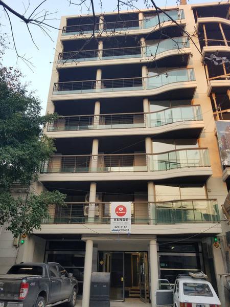 Foto Departamento en Venta en  Centro,  Rosario  Santiago al 600