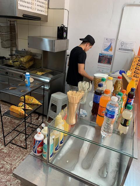 Foto Local en Venta en  San Fernando,  San Fernando  Constitucion al 200