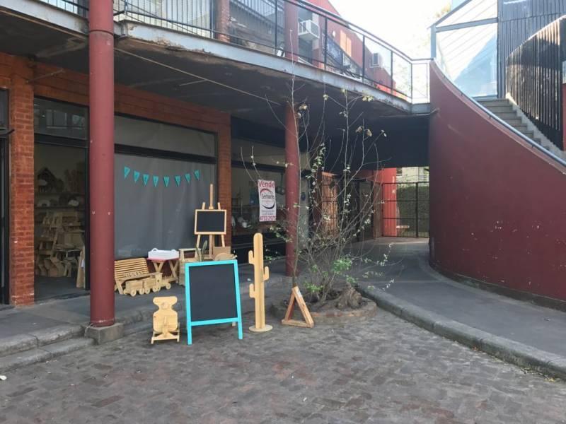 Foto Local en Venta en  San Isidro,  San Isidro  Primera Junta 1000
