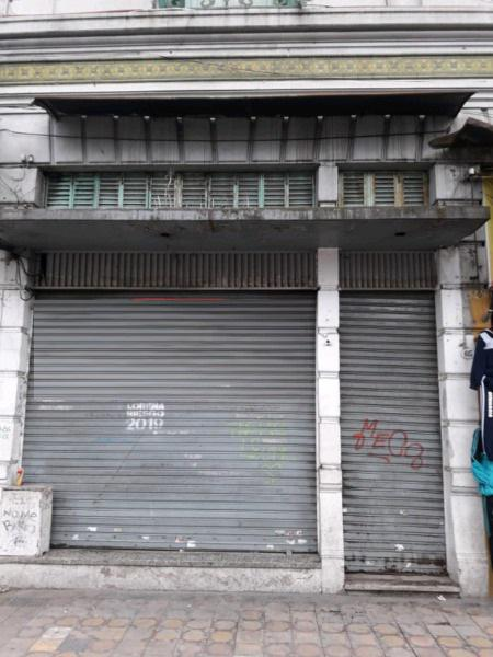 Foto Local en Alquiler en  La Plata,  La Plata  Calle 1 e/ 44 y 45