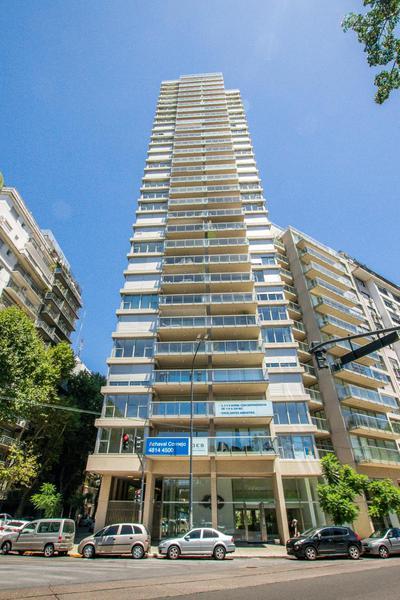 Foto Departamento en Venta en  Belgrano Barrancas,  Belgrano  Avenida Libertador al 5400 - Torre View Point