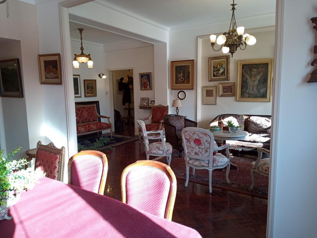 Foto Departamento en Venta en  Centro,  Rosario  3 Dormitorios frente a Plaza San Martín - Dorrego  779