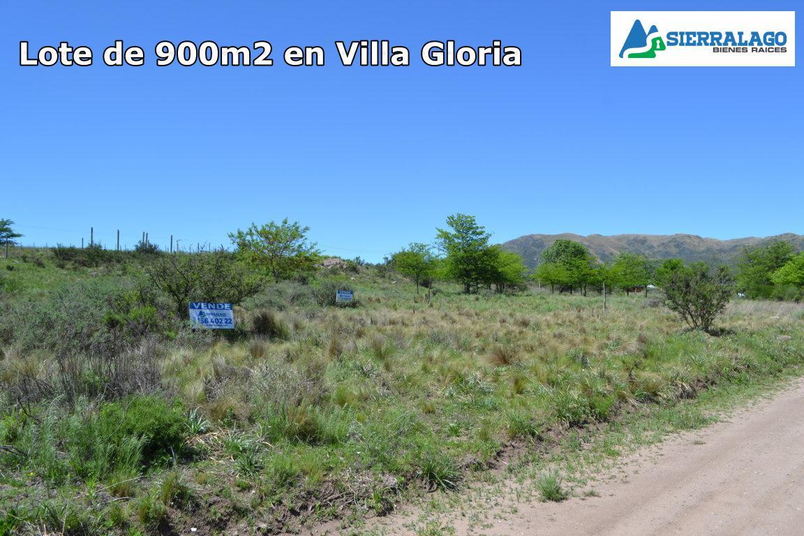Foto Terreno en Venta en  Villa Giardino,  Punilla  Muy buena ubicación en Villa Gloria