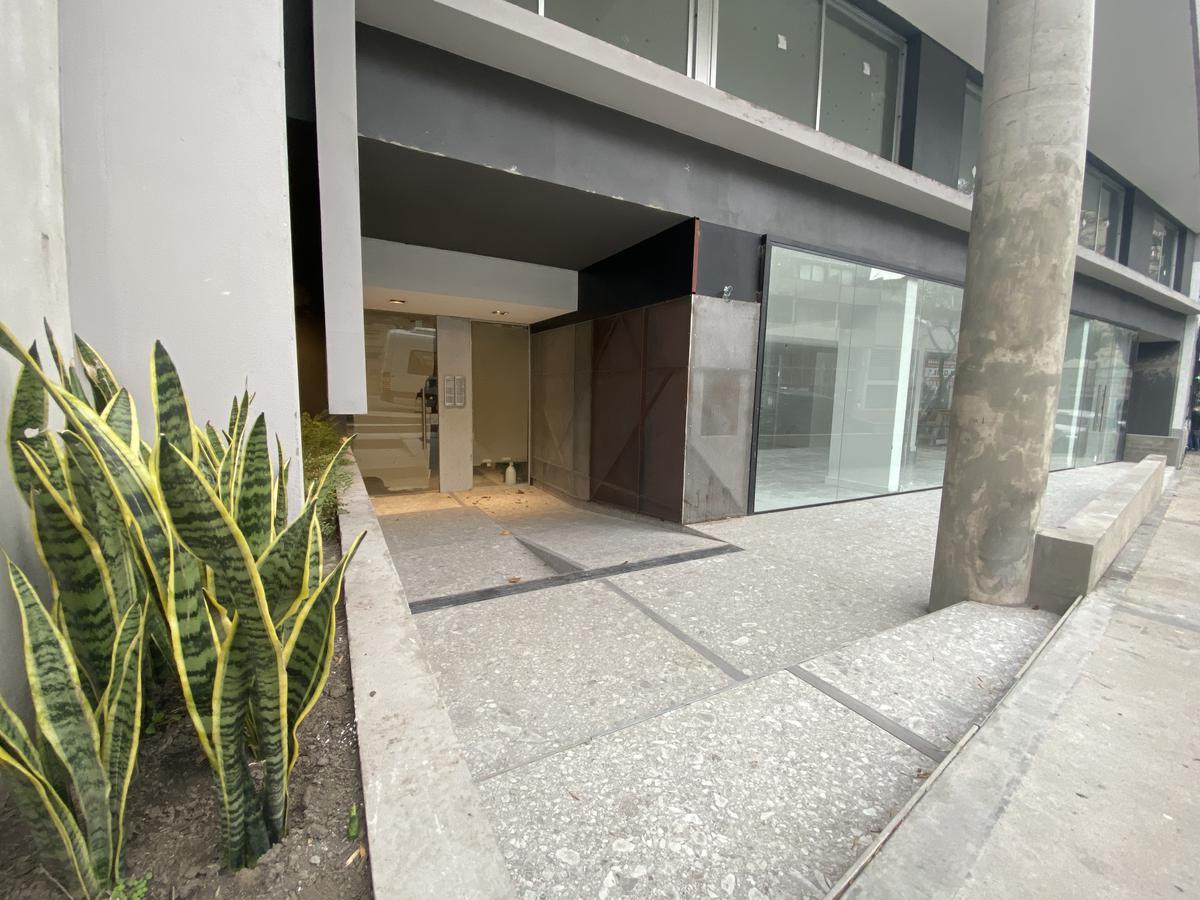Foto Departamento en Venta en  Barracas ,  Capital Federal  Bolivar al 1700 5ºI
