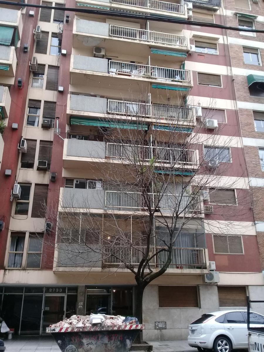 Foto Departamento en Alquiler en  Palermo Chico,  Palermo  RUGGIERI al 2700 piso 2
