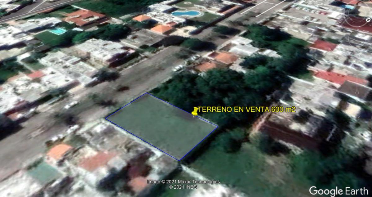 Foto Terreno en Venta en  Chetumal ,  Quintana Roo  TERRENO EN VENTA EN LA COLONIA CAMPESTRE DE CHETUMAL