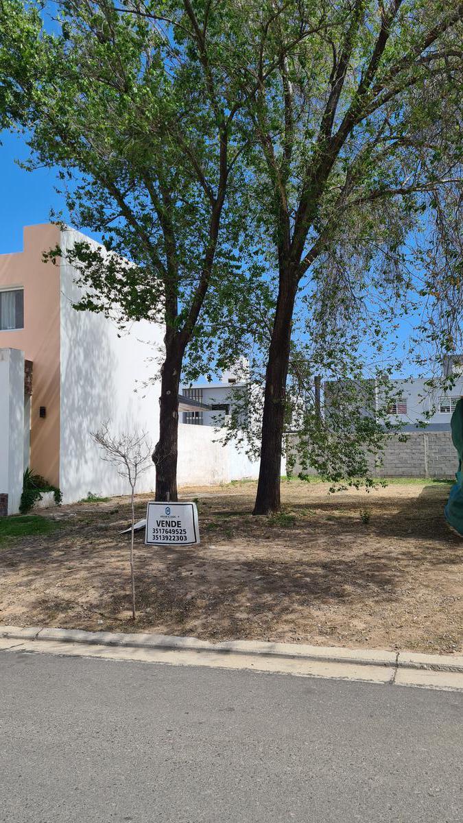 Foto Terreno en Venta en  Miradores de Manantiales,  Cordoba Capital  Miradores de Manantiales I