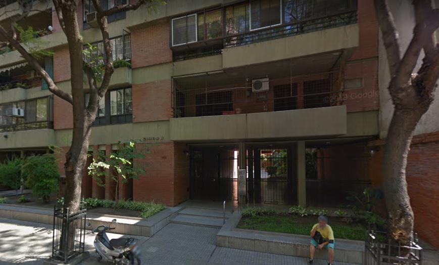 Foto Departamento en Alquiler en  Centro,  Rosario  1 dormitorio - Catamarca 1533 02-07 - Parque España