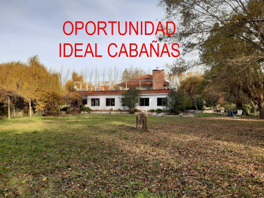 Foto Casa en Venta en  Toro,  Zona Delta Tigre  Toro OPORTUNIDAD