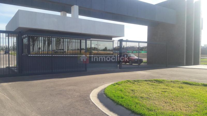 Foto Terreno en Venta en  Maipu ,  Mendoza  carril paso y terrada