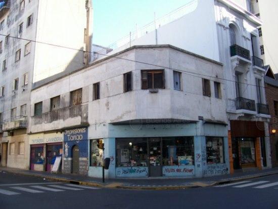 Foto Terreno en Venta en  Monserrat,  Centro (Capital Federal)  CHILE 1200
