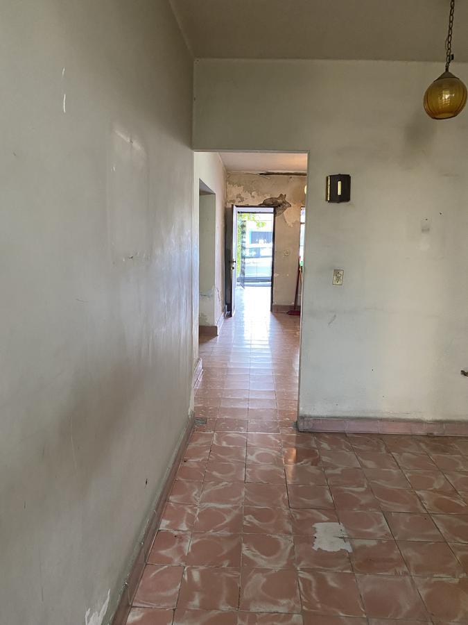 Foto Casa en Venta en  Mitras Centro,  Monterrey  CASA DE UNA PLANTA PARA REMODELAR EN MITRAS CENTRO MONTERREY