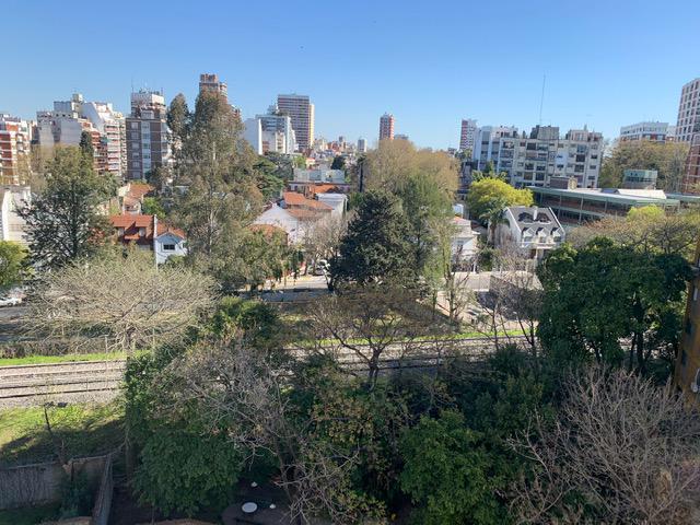 Foto Departamento en Venta en  Belgrano ,  Capital Federal  AV. CRAMER al 1700