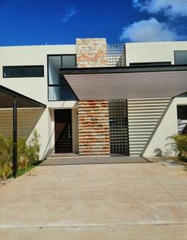 Foto Casa en Renta en  Temozon Norte,  Mérida  Villa en Temozon Norte