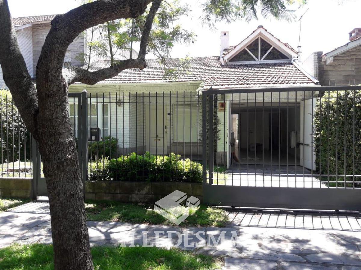 Foto Casa en Venta en  Los Troncos,  Mar Del Plata  QUINTANA al 700