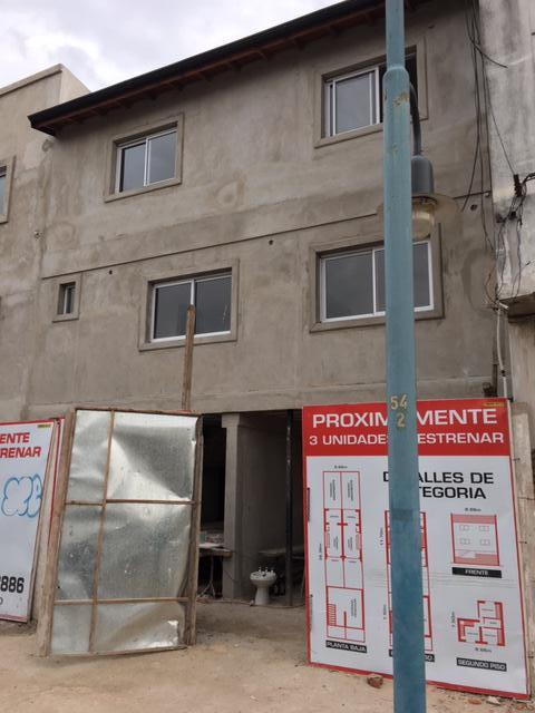 Foto PH en Venta en  Carapachay,  Vicente Lopez  Almafuerte al 5400