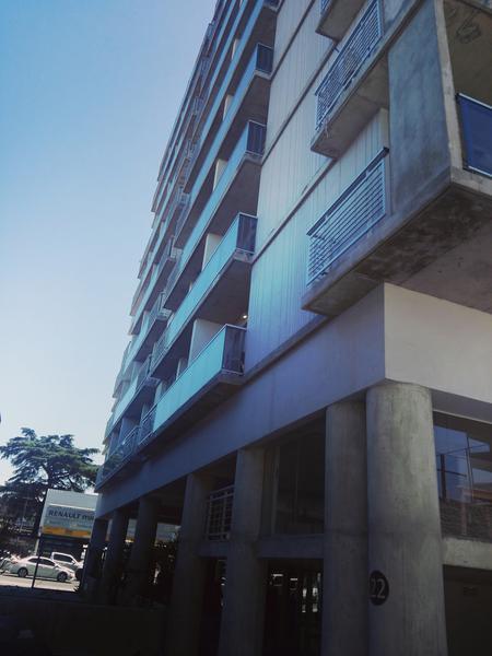Foto Cochera en Alquiler en  Palermo ,  Capital Federal  Cochera MOTO Cordoba al 5400 VIGILANCIA PERMANENTE NO NEECSITAS CONTROL REMOTO