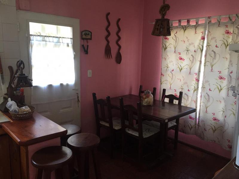 Foto Casa en Venta en  Bermudas,  Countries/B.Cerrado (Pilar)  Barrio Bermudas