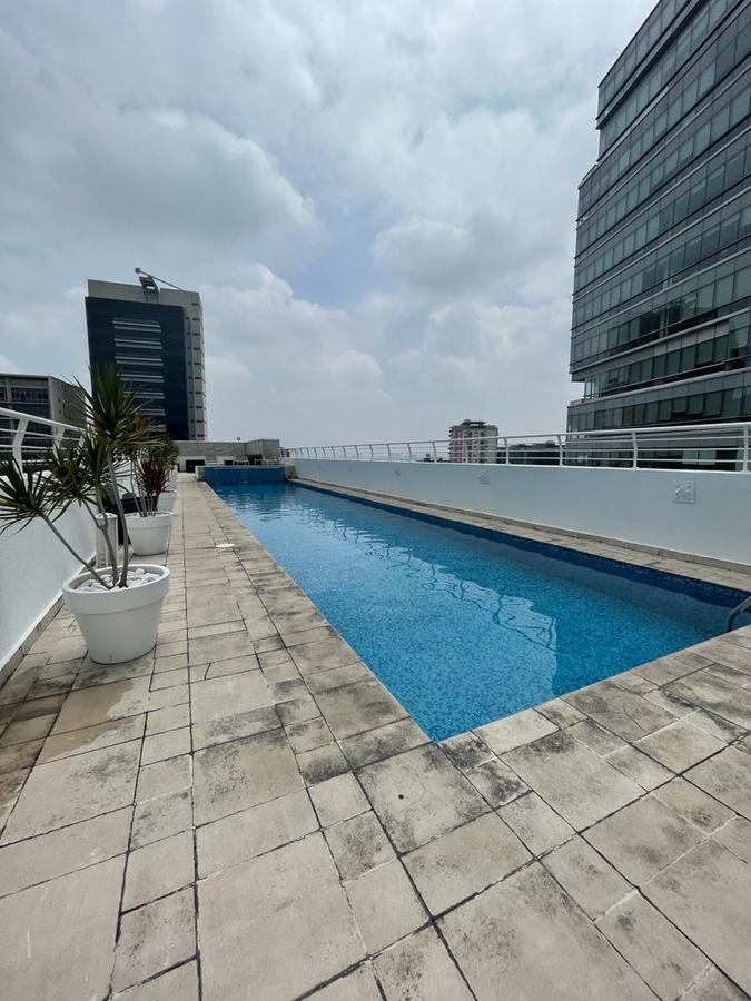 Foto Departamento en Renta en  Miguel Hidalgo ,  Ciudad de Mexico  Departamento en Renta Edificio Skyview Polanco